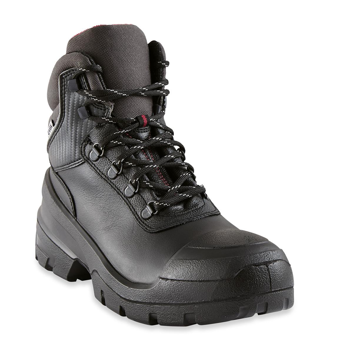 Quatro Pro Safety Boots | Hazchem