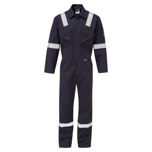 ORKA Zip Fabricator Coverall