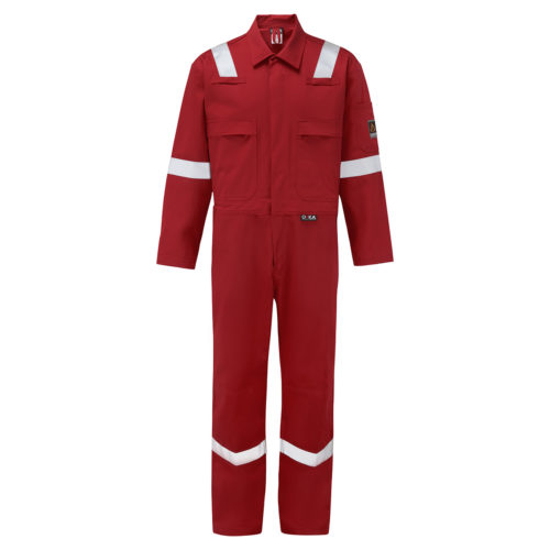 Offshore Coveralls