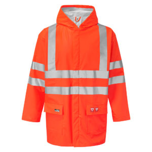AS0055_Microflex_AS_FR_Hi-Vis_Rain_Jacket_ORANGE copy
