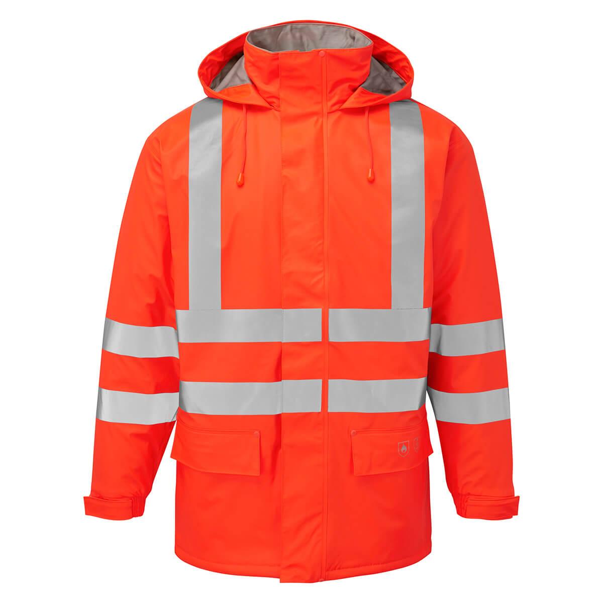 Flametherm FR Storm Jacket