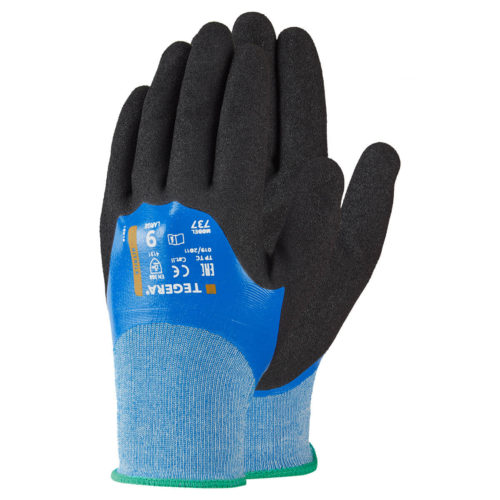 Tegera 737 Double Dipped Grip Glove