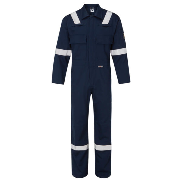 ORKA Magnus II FR AS Coverall