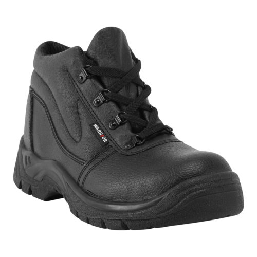 Contractor S1P Safety Chukka Boot