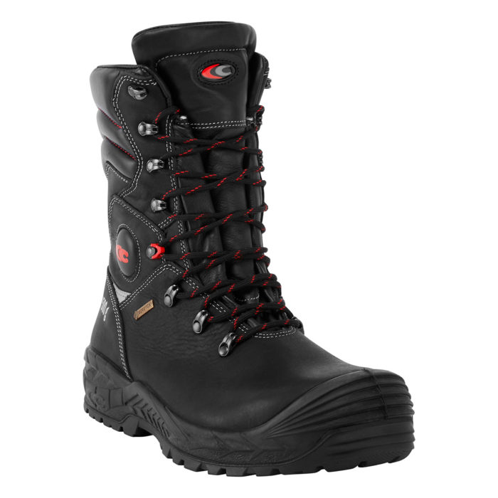 SF2743 Brimir Gore Tex Lined Safety Boot STD copy