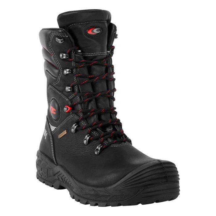 Lightweight Safety Boots