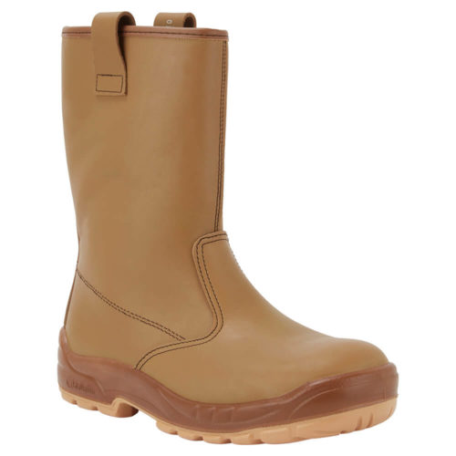 Jallatte Jalaska Rigger Boot