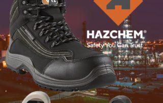 Composite vs Steel Toe Caps Featured Image