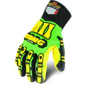 Kong Cut Resistant Glove