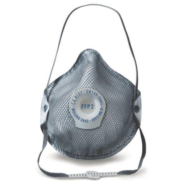 FFP25 Valved Ozone & Welding Fume Respirator