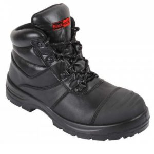 Avenger Waterproof Safety Boot