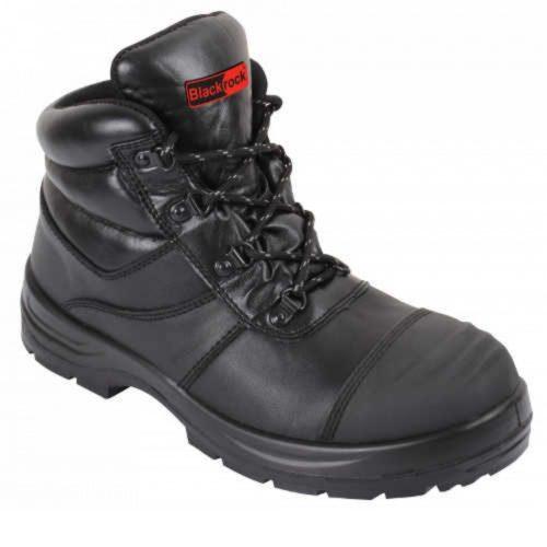 Avenger Waterproof Safety Boot