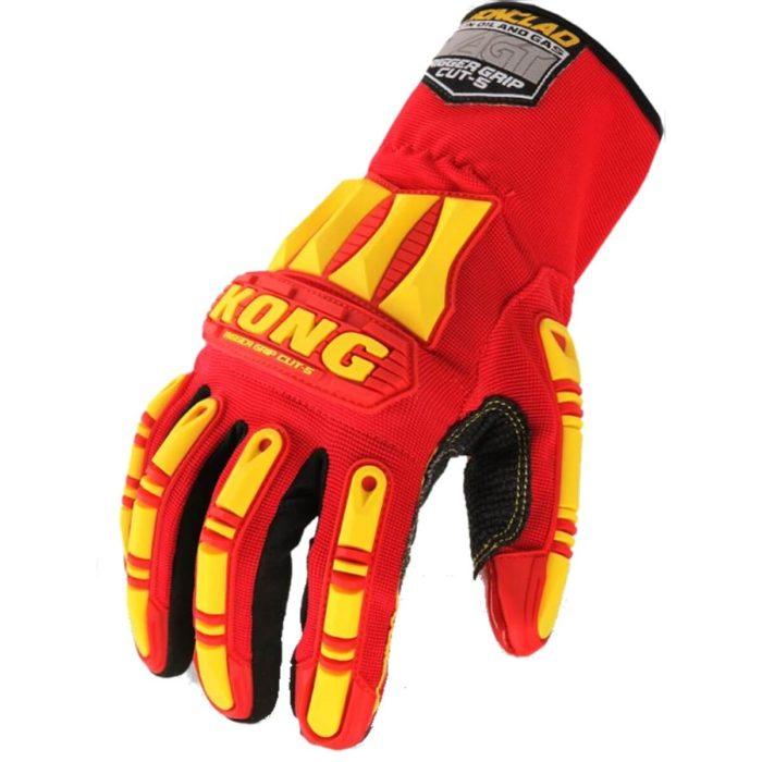 Kong Rigger Grip Cut 5 Glove