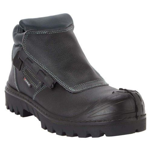 Weldex Scuff Cap Boot