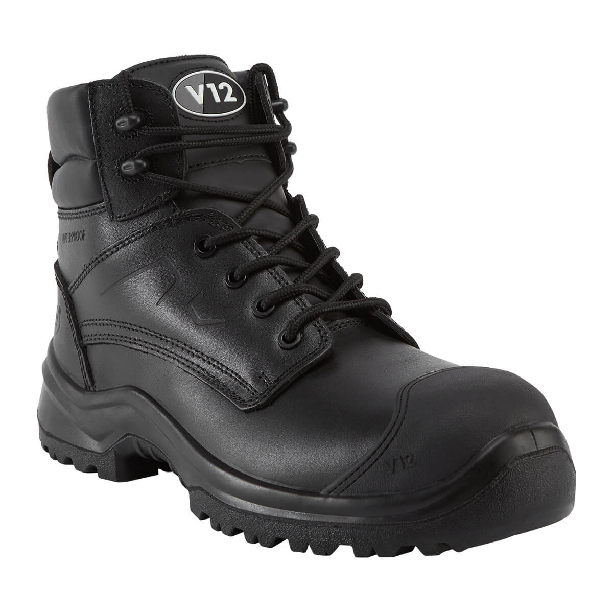 V12 Ibex Boot