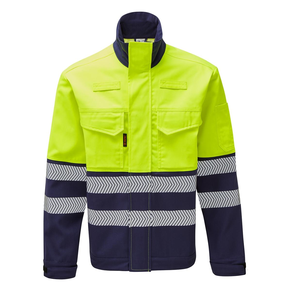 Hi-Vis Jacket 280 gsm