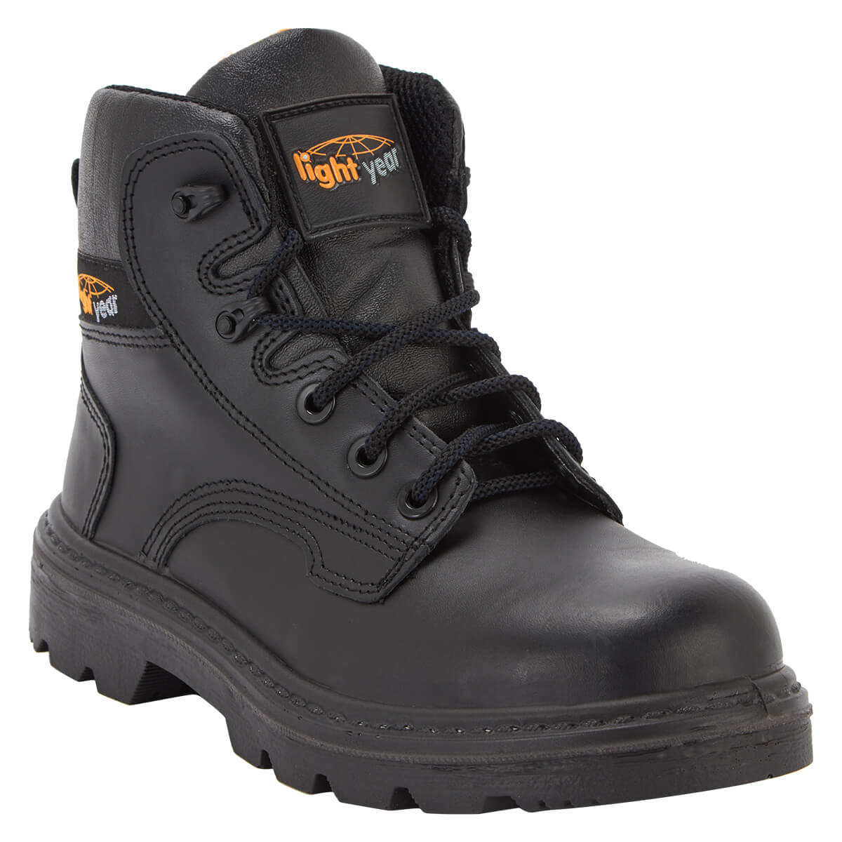 Lightyear Pioneer Safety Boot S3Lightyear Pioneer Safety Boot S3