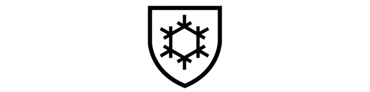 EN 511 Cold Protection Header
