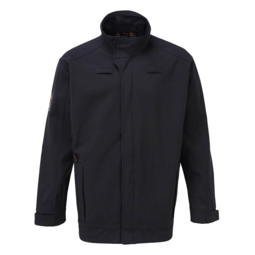 HAZTEC® Flame Resistant Anti-Static Softshell Jacket