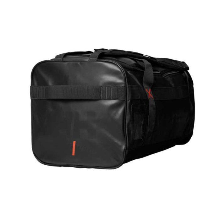 DK7957 Helly Hansen Duffel Bag 70L Angled Back