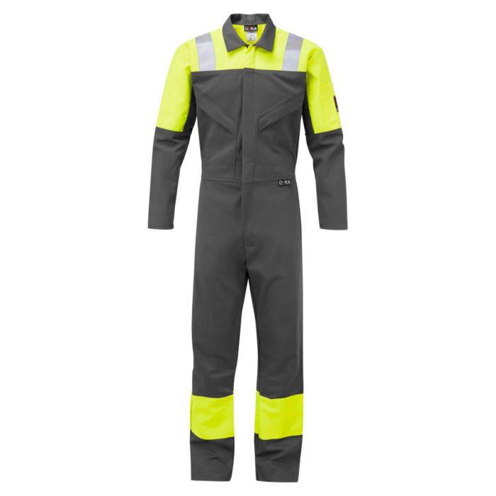 FR7433 ORKA Corporate Zip Fabricator