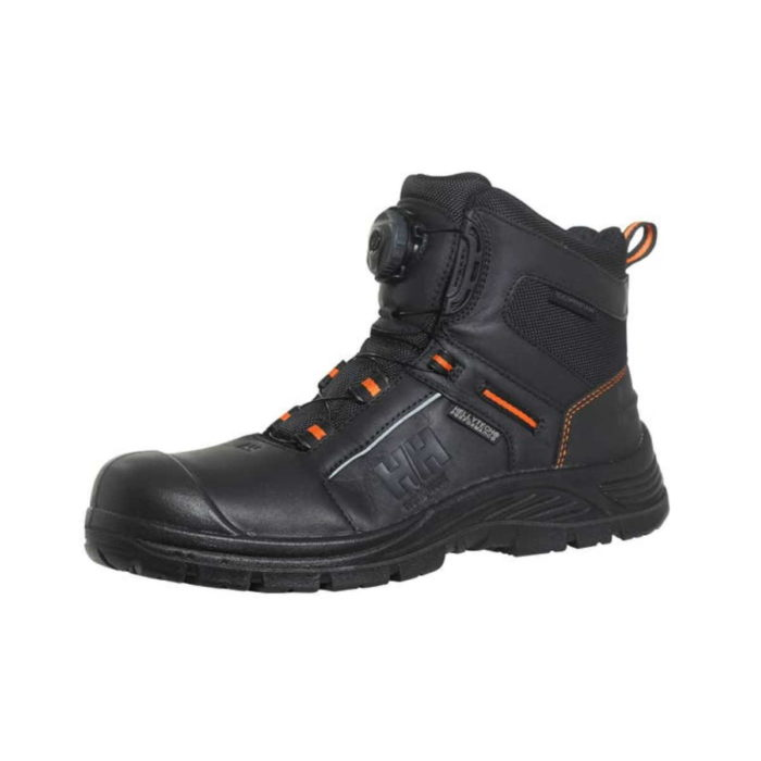 SF7825 Helly Hansen Alna BOA® Mid Height Safety Boot