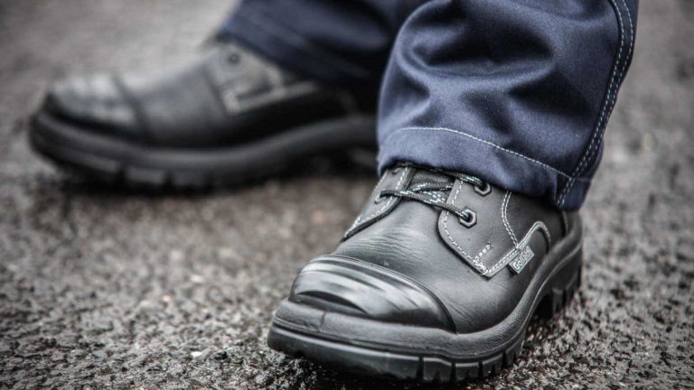 Safety Footwear & Boots for the Petrochemical Industry Featured Image