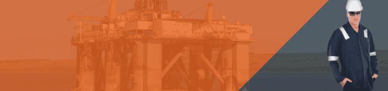 Hazchem Offshore Industry Image