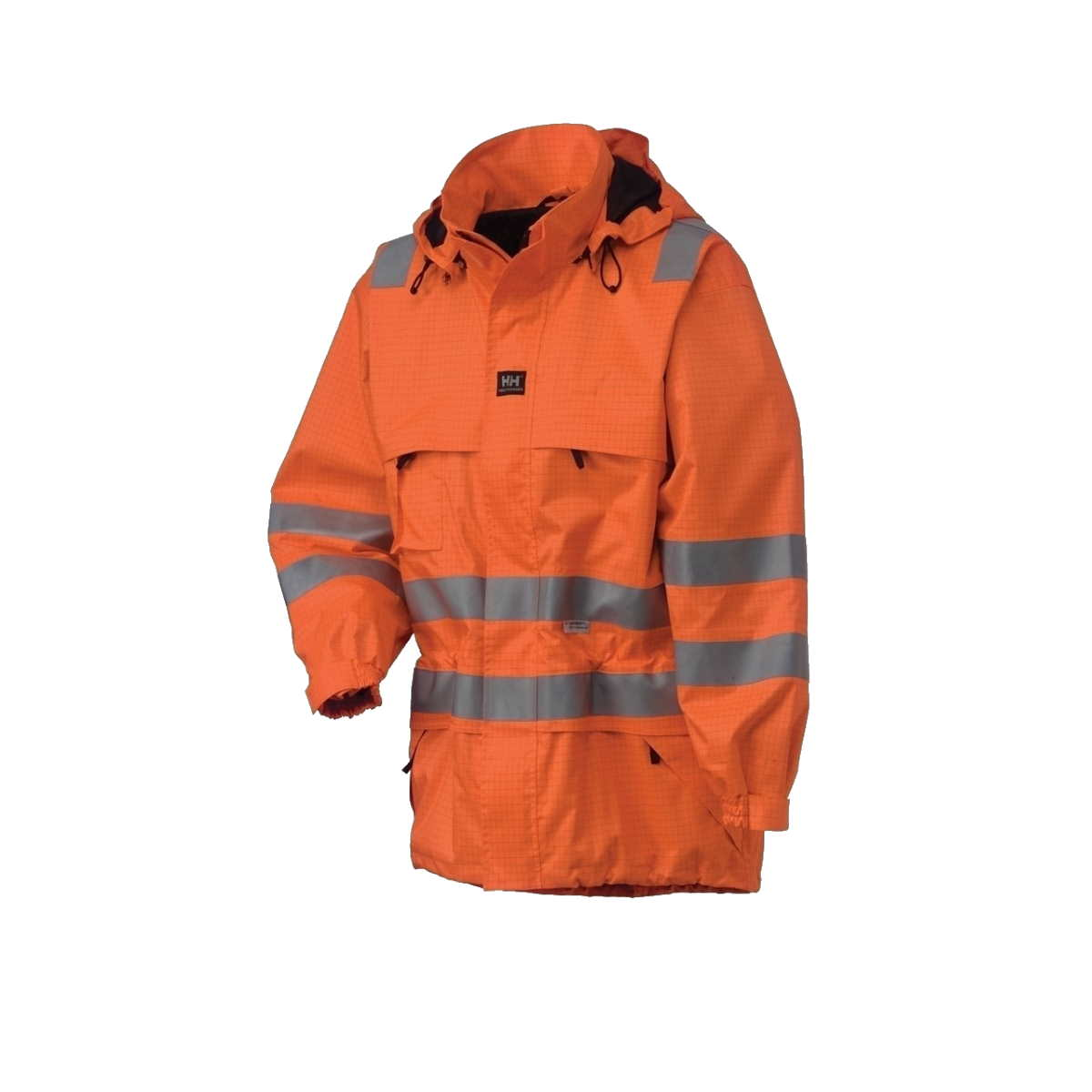 AS1010 Helly Hansen Rothenburg FR AS Jacket Orange