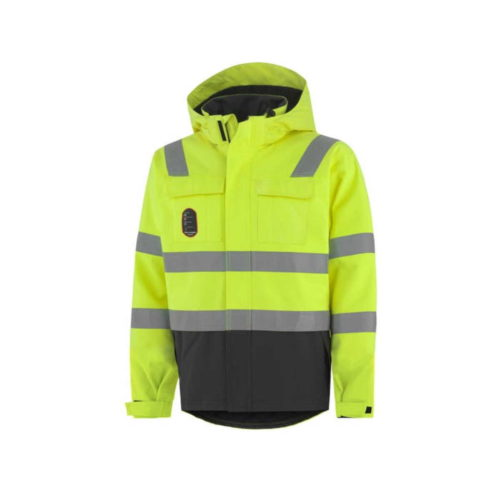 AS7138 Helly Hansen Aberdeen FR AS Padded Jacket