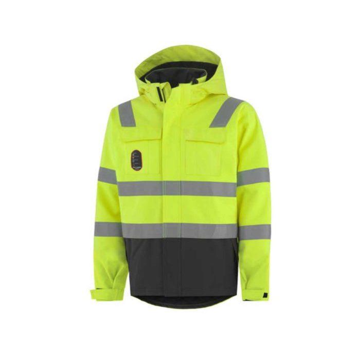 AS7138 Helly Hansen Aberdeen FR AS Padded Jacket