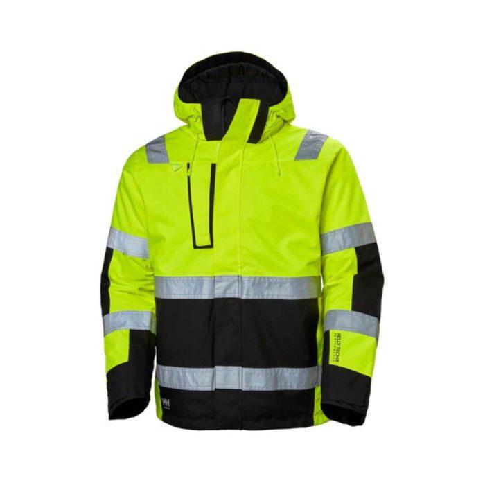 HV7139 Helly Hansen Alna Winter Hi-Vis Jacket