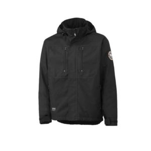 JK6201 Helly Hansen Berg Insulated Jacket