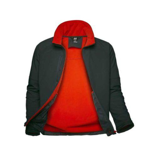 JK7423 Helly Hansen Kensington Softshell Jacket