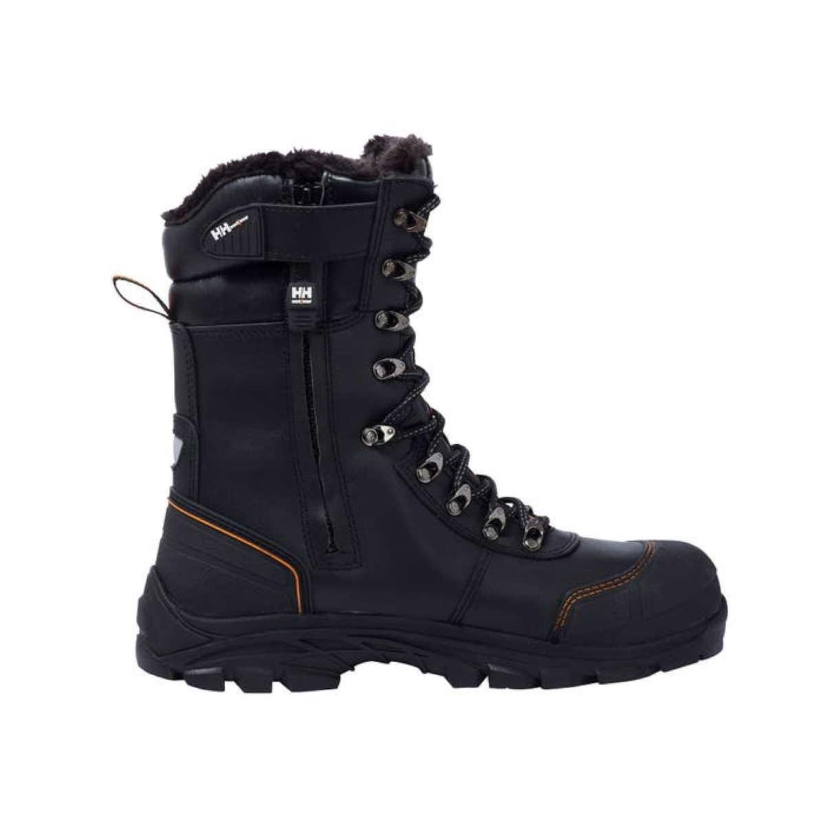 SF7830 Helly Hansen Chelsea Waterproof Winter Boot Side 2