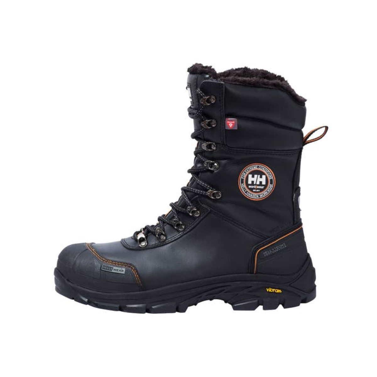 SF7830 Helly Hansen Chelsea Waterproof Winter Boot Side
