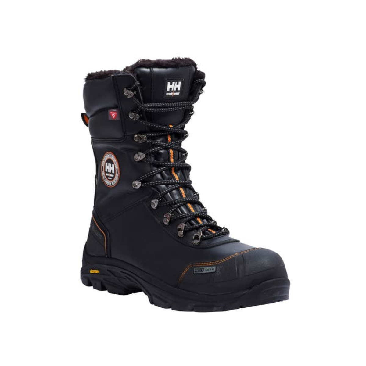 SF7830 Helly Hansen Chelsea Waterproof Winter Boot