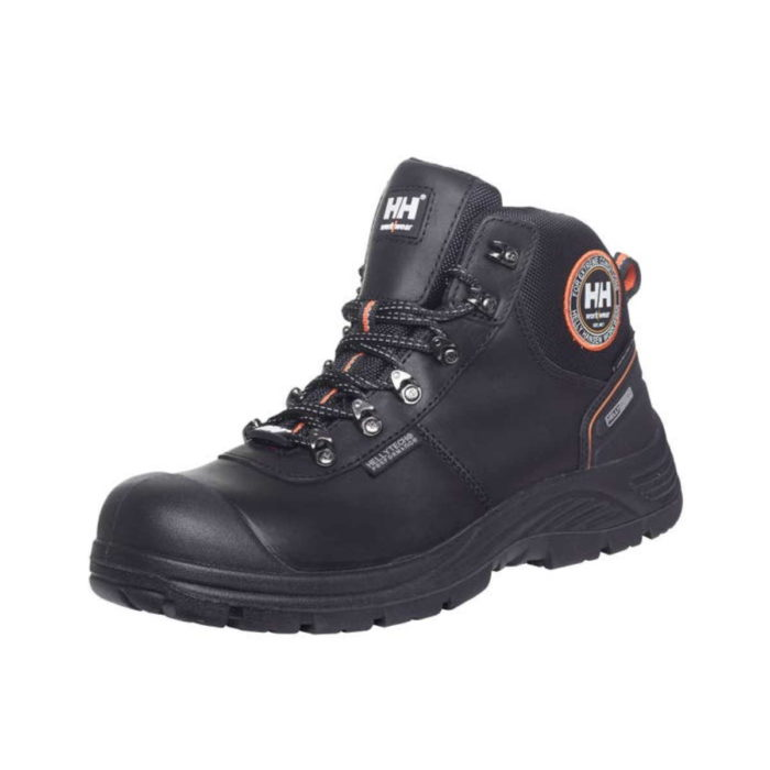 SF8250 Helly Hansen Chelsea Waterproof Safety Boot