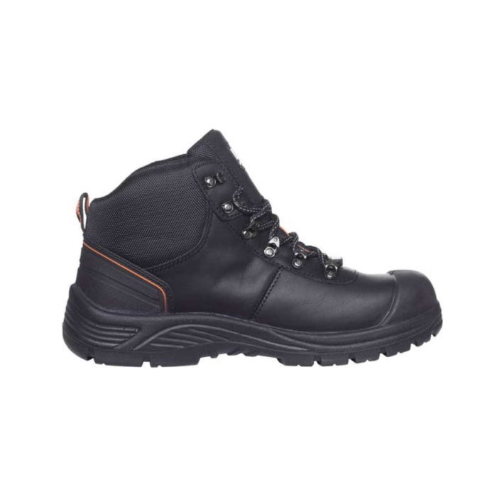 SF8250 Helly Hansen Chelsea Waterproof Safety Boot Side