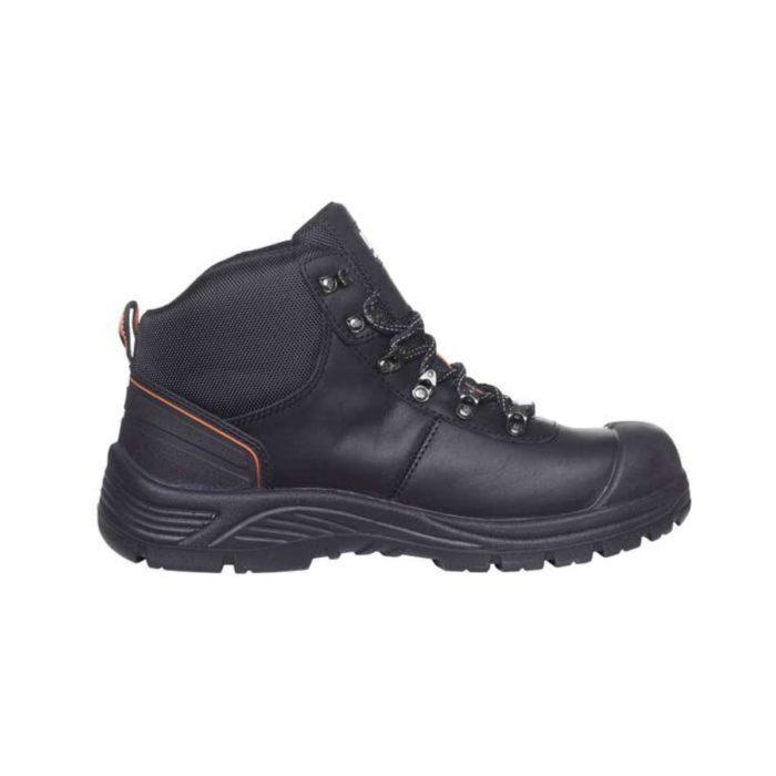 SF8250 Helly Hansen Chelsea Waterproof Safety Boot Side