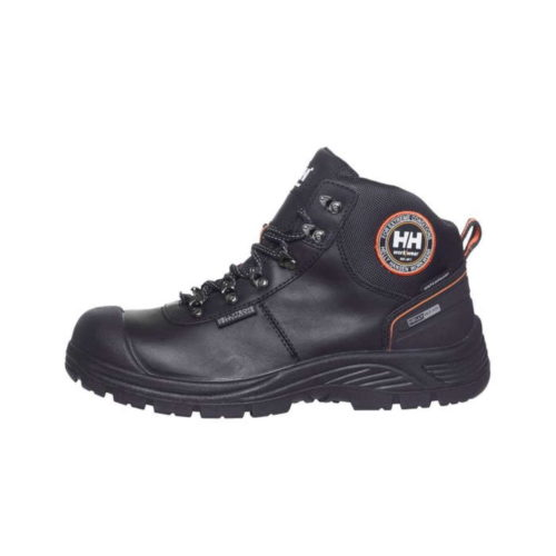 SF8250 Helly Hansen Chelsea Waterproof Safety Boot Side View