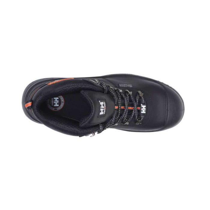 SF8250 Helly Hansen Chelsea Waterproof Safety Boot Top