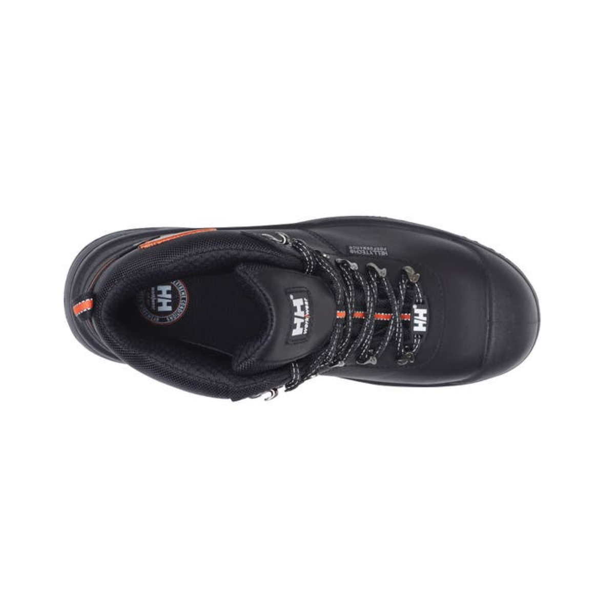 SF8250 Helly Hansen Chelsea Waterproof Safety Boot Top