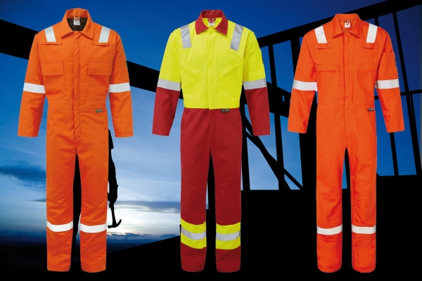 ORKA Technical Workwear About Us Image