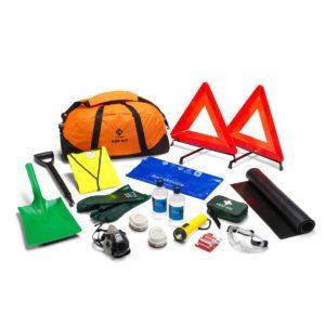 DK0019 The Bronze Essentials ADR Kit
