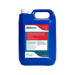 BioBacto_5L Disinfectant