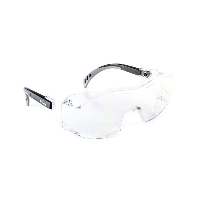 EW0109 Riley TILLA Safety Spectacle