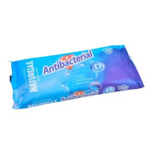 JP0048 Antibacterial Wipes