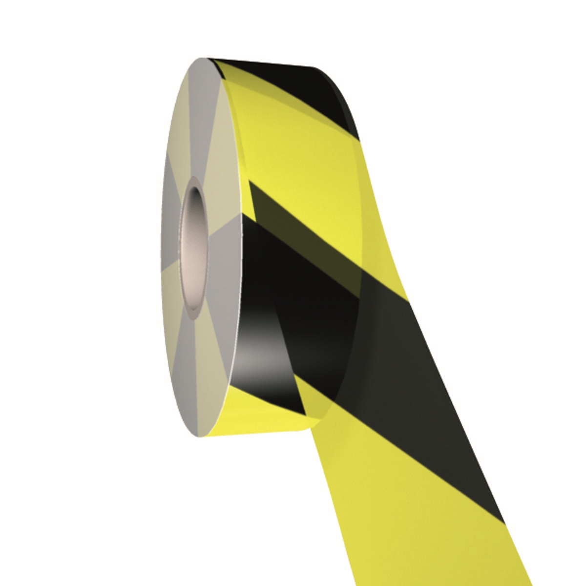 WP0760_Self Adhesive Hazard Warning Tape Roll