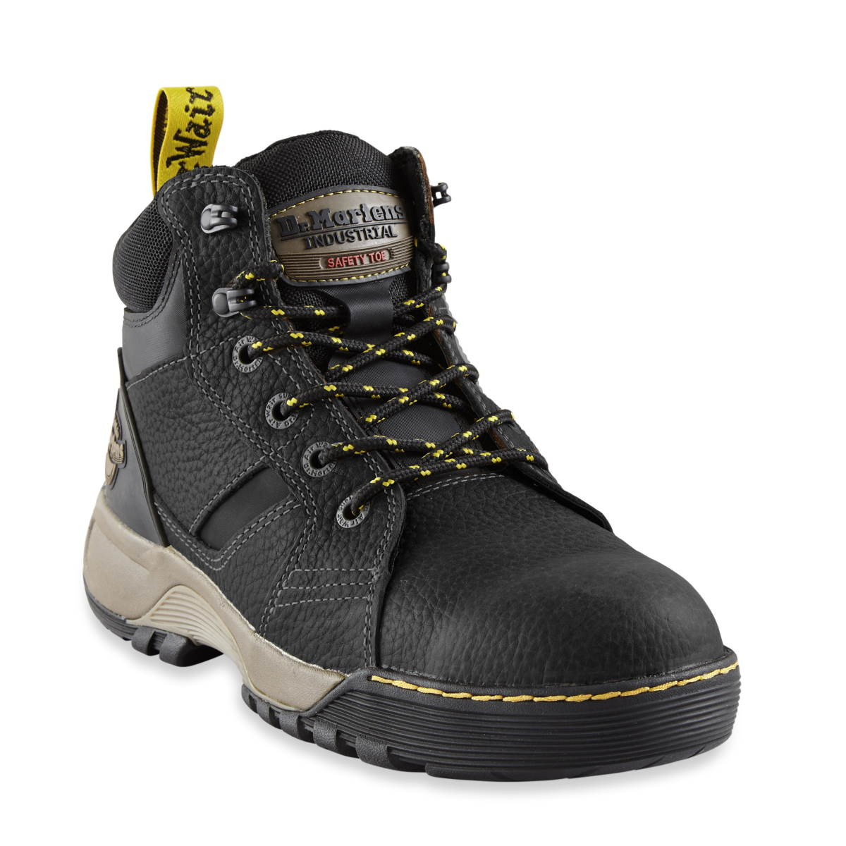 SF6905 Dr Martens Riverton Safety Chukka Boot_Black